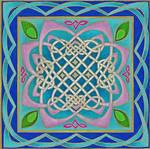 Celtic Lotus