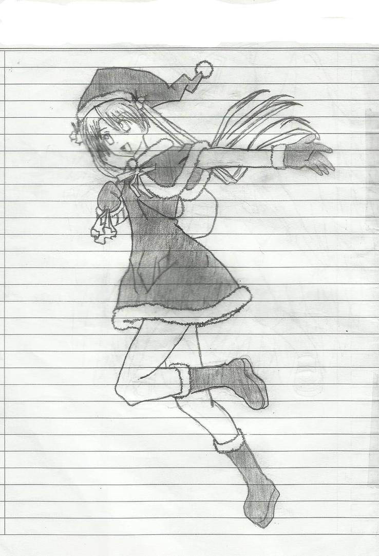 Asuna-chan by Magia-Sensei