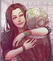 Ouatvs3181 by TheCecile