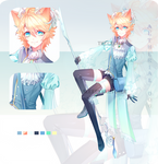 [CLOSED] Altherial Adopt #006