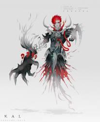 Wraith - ENDGAME: NOIR