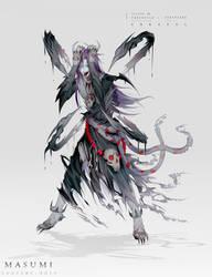 Banshee - ENDGAME: NOIR
