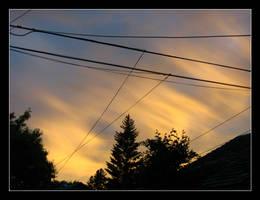Sun Set 2 by Erase-the-Silence