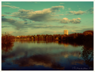 A Day At Wascana by Erase-the-Silence