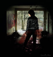 Demon Hunter by Erase-the-Silence