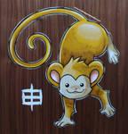 Year of the Monkey -sneak peak