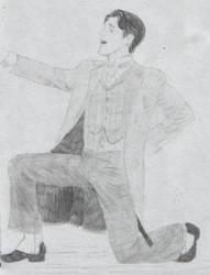 Hugh Panaro in ShowBoat by LadySummoner2
