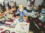 Fallout - A Post Nuclear Role Playing Game Cosplay