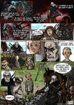 The Witcher fan-comic [3/3]