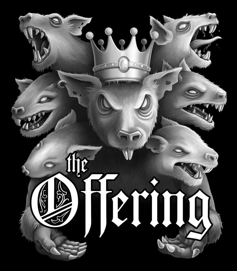 Rat King 2.0 by icegoo
