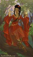 Magical-Elf-by-AzaleasDolls by maggotpuke