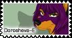 Stamp - Dorosheva-E by DashkaChi
