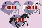 Horse Adopt Batch[CLOSED]