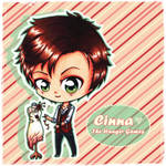 THG: Cinna