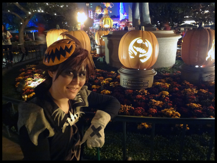 Pumpkin Royalty by Ko-chan