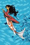 Chinese Mermaid