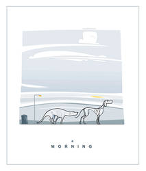 a Morning by melihturer