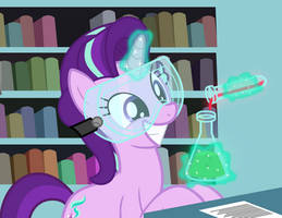 Starlight's Chemistry