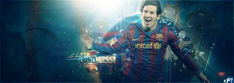 La Masía. Lionel_Messi_by_FuTboleroArTs