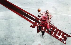 LeBron James by FuTboleroArTs