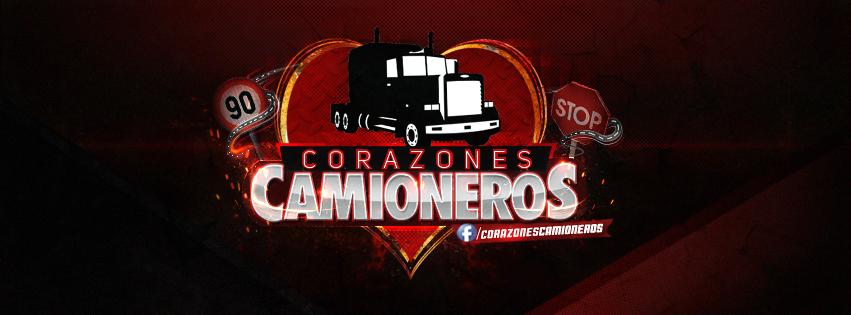 Corazones Camioneros Banner by FuTboleroArTs