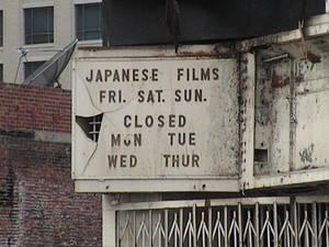Friendly neighbourhood theatre