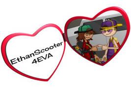 EthanScooter Locket