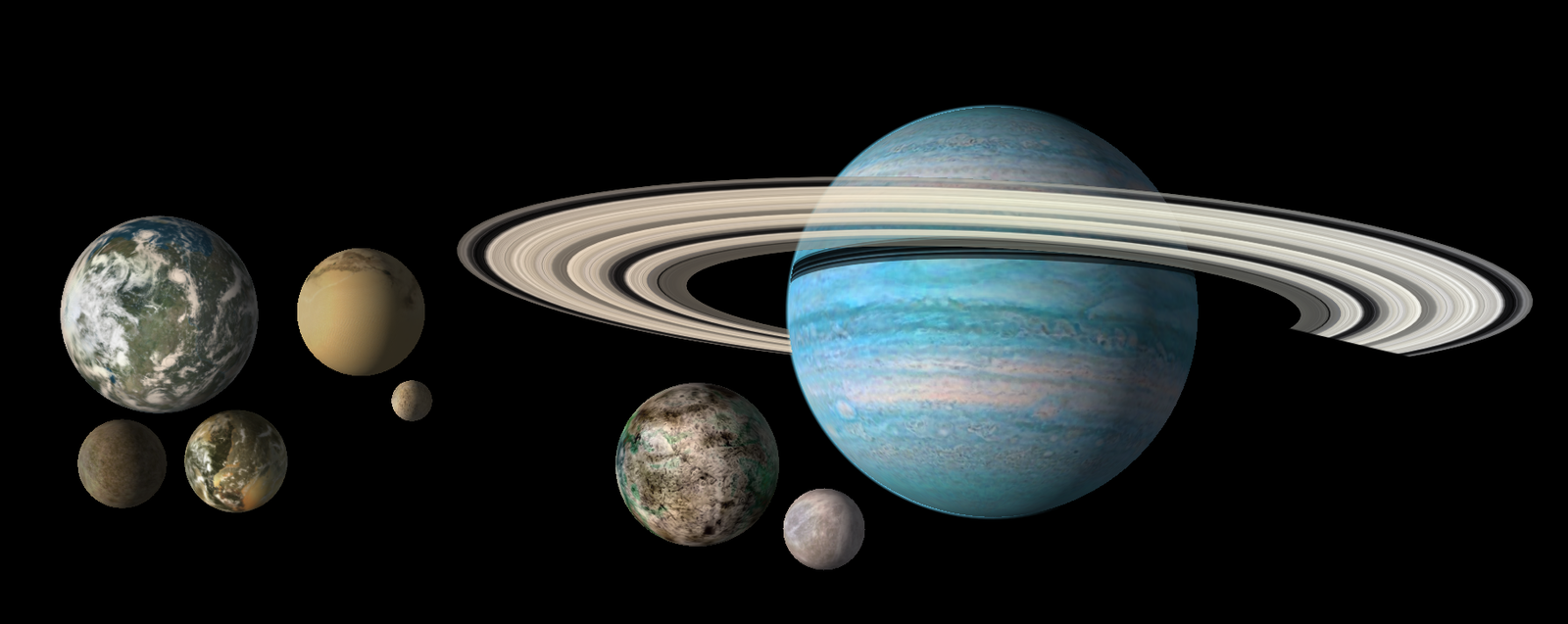 Alpha Centauri B Baahki System by BinaryRising on DeviantArt