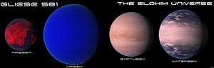 ::Gliese 581 Improved::