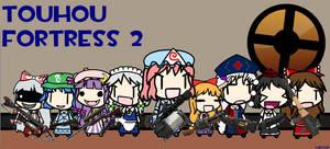 ::Touhou Fortress 2::