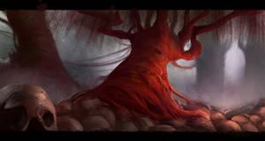 Carnivorous Tree