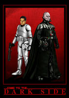 Dark Side by castortroy3497