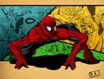 Spider Jam