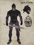 Purple Soldier
