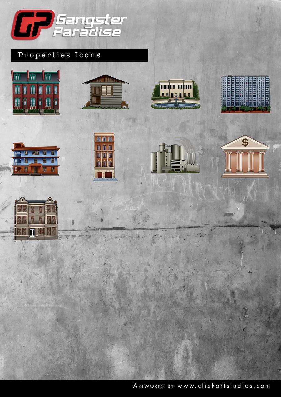 Properties by castortroy3497
