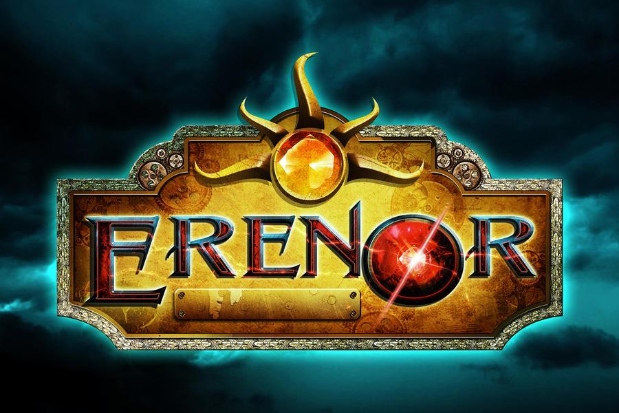 Erenor Logo by castortroy3497