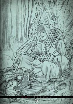 Kurian Sketch
