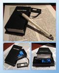 Death Note Cellphone Case