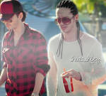 Montaje Bill y Tom