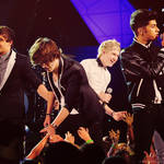 One Direction - KCA 3