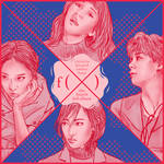 If X were the title single for f(x)'s 4th album