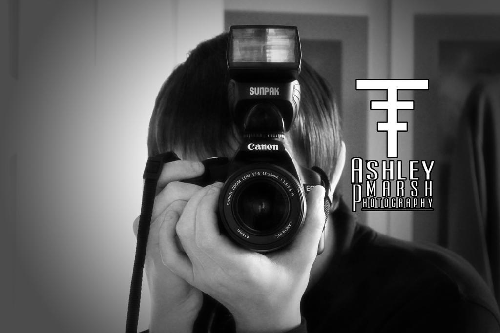 Canon-Ash's Profile Picture