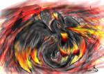 _-Phoenix_-Lugia-_fireblasting