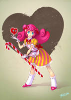 CM Candyfloss by Channel-Square