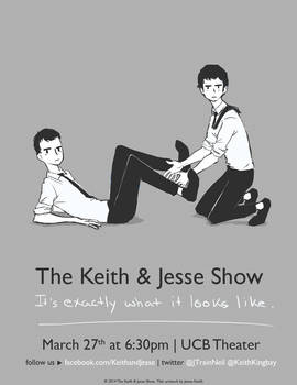 The Keith and Jesse Show