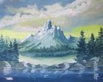 764 Verde Mountain