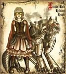 Steampunk Fairytale