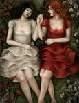 02 - Snow White and Rose Red