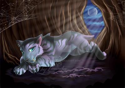 Shira's dream by Imanika