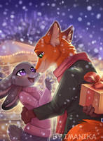 Present for you by Imanika